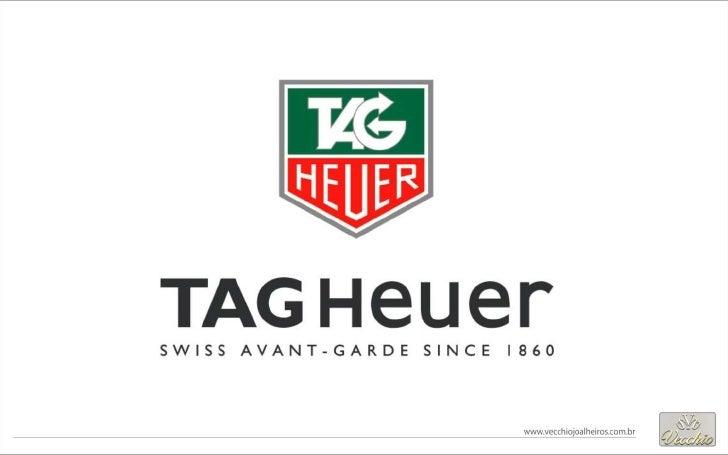 Relogios semi-novos Tag Heuer | Vecchio Joalheiros, relogios