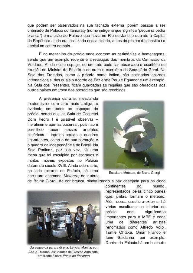 Cidade Constitucional: Relatório de Clara Mabeli Slide 3