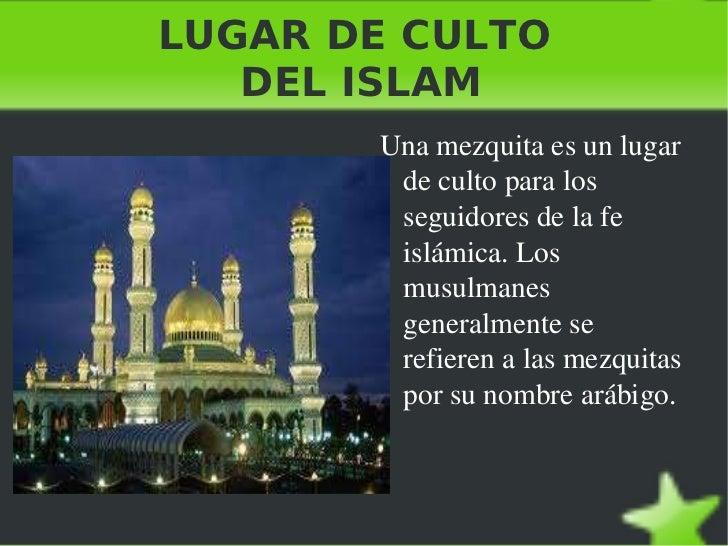 El ISLAM (Alumnado de Erytheia)
