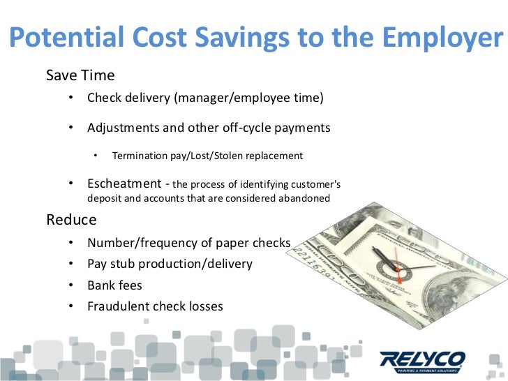 Going Paperless In Payroll - Paperless pay stub