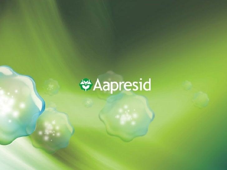 ¿Por qué son tan importantes lasmalezas resistentes para Aapresid?