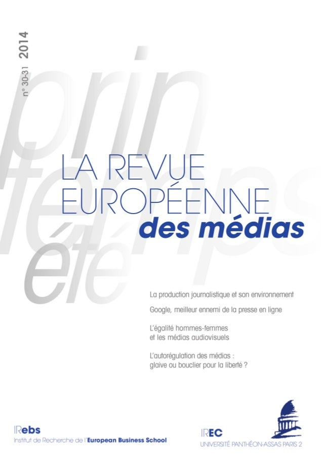 EN EUROPE Droit............... p.5 5 En conformité avec le droit européen,  l'AFP prépare son avenir 7 Trop d'influence...