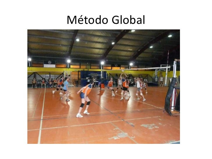 Remache y bloqueo método global Slide 2
