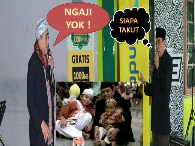 Remaja dan solusi islam Slide 3