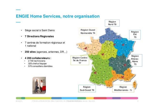 Ce Engie Home Services Mediterranee