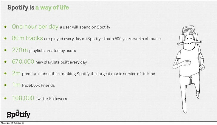"""case study spotify """"spotify is a relatively new platform, so we were using this more as a way to test the waters and get people to engage"""" perhaps carnival's most crowning achievement was its earned media impressions."""