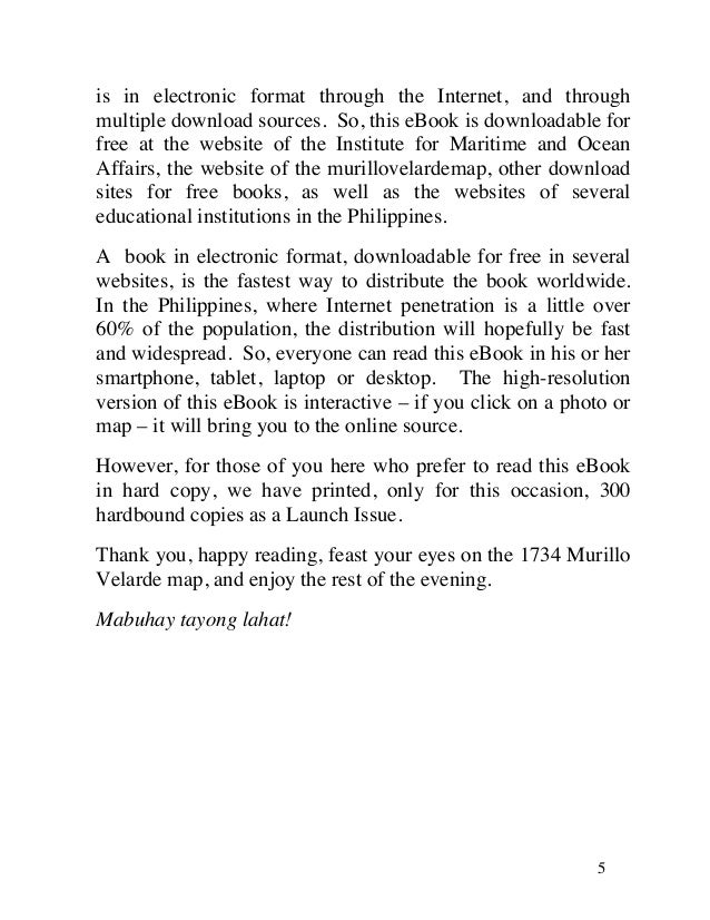 Justice antonio t carpios remarks on launching of the south china s 5 fandeluxe Epub