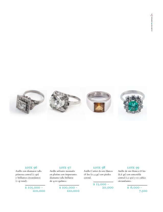 3075dd4b6d24 Homero Catálogo Subasta 2014