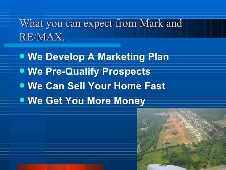 Remax Listing Presentation