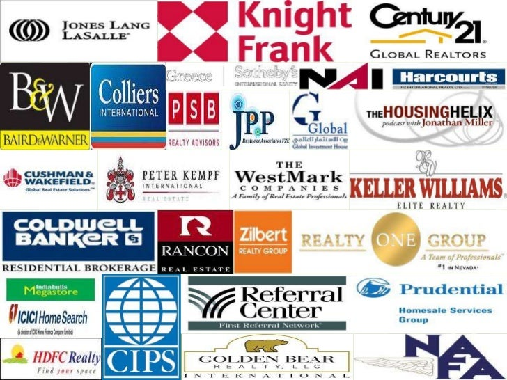 Marvelous Verious Real Estate Companyenter In To Indian Real Estatebroking Business  ...