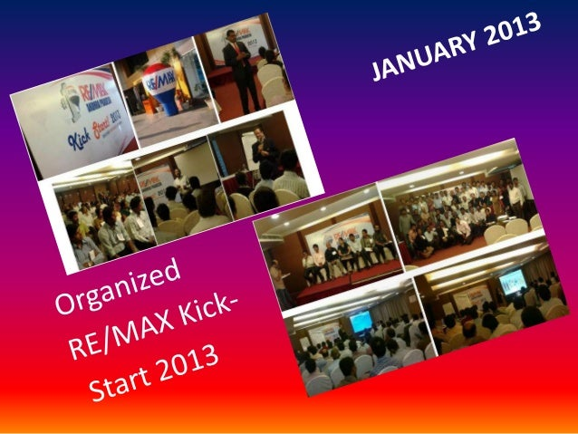 Recognition in RRR 2013