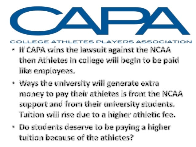 10 ways college athletes can get paid and remain eligible for their sport