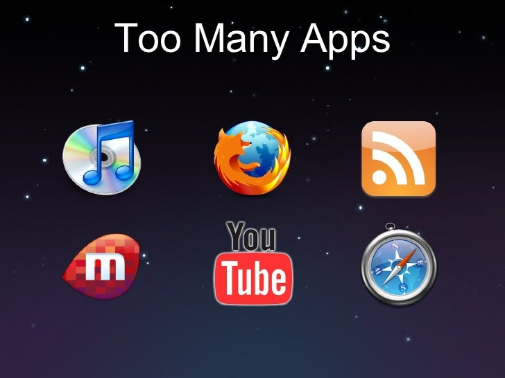 How many dating apps is too many