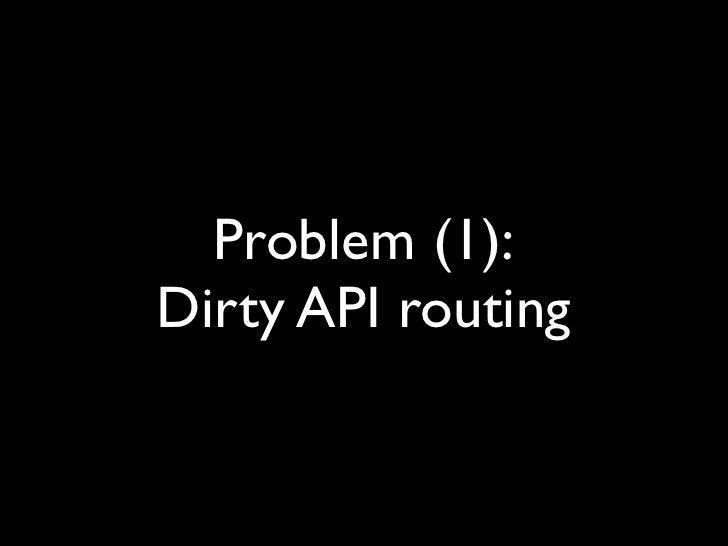 Problem (2): Vulnerable (CSRF)