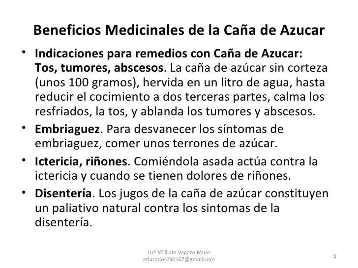 Remedios Caseros 4