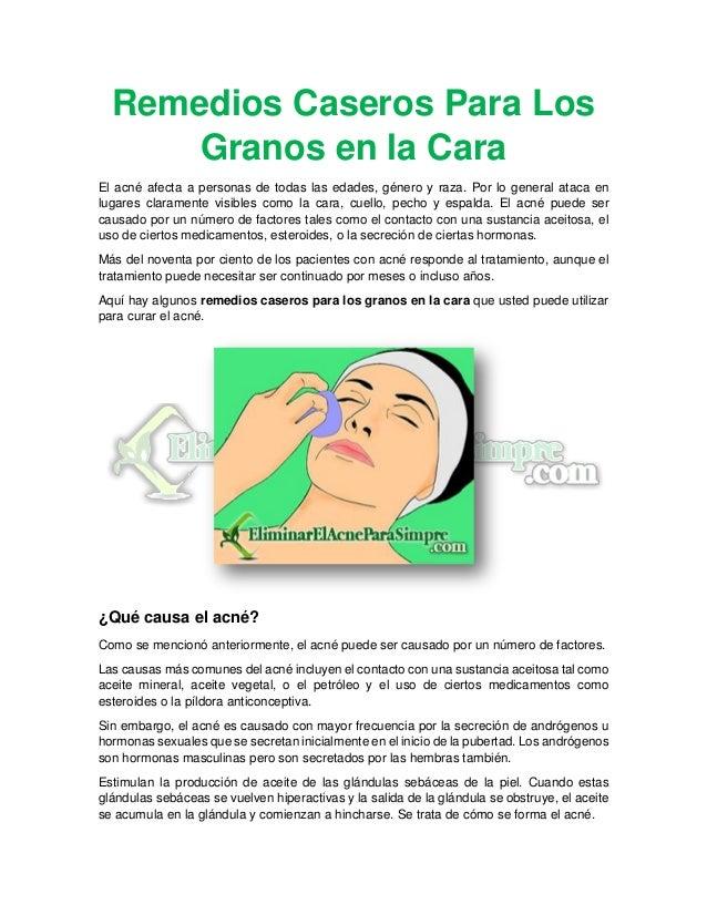 El tratamiento del acné por la cosmética kristina