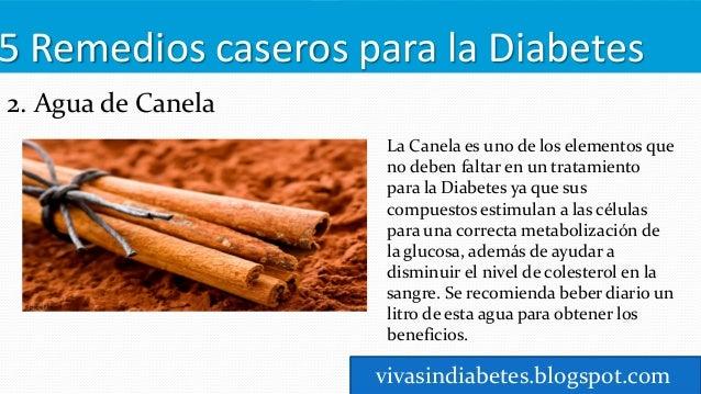 Remedios y Hierbas naturales para controlar la diabetes