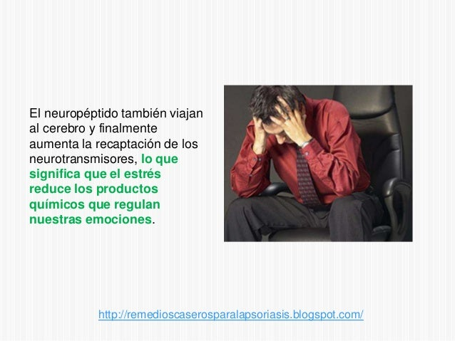 Remedios naturales para la psoriasis nerviosa Slide 3
