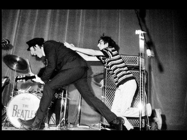 Remembering John Lennon Slide 21