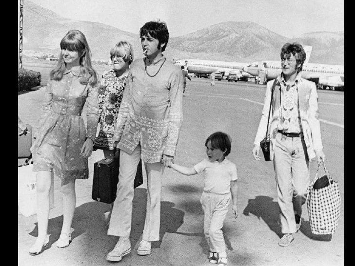 Remembering John Lennon Slide 24