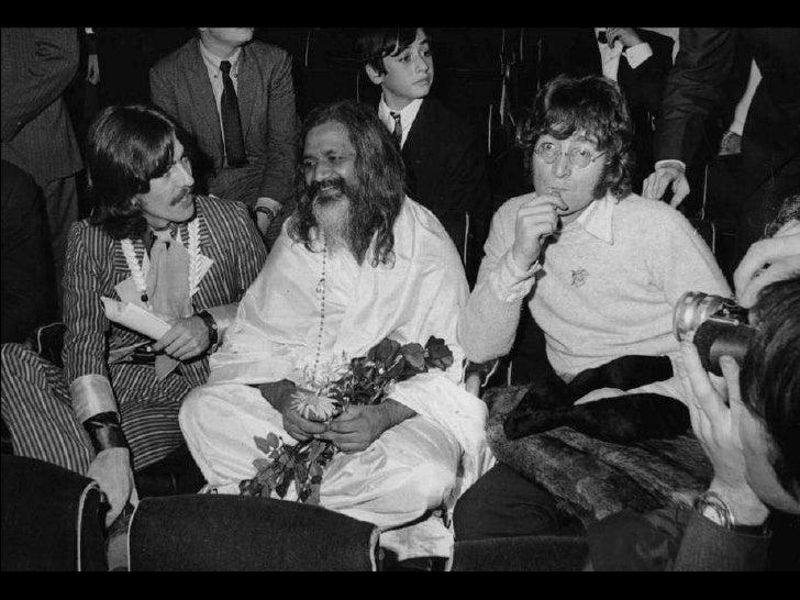 Remembering John Lennon Slide 25