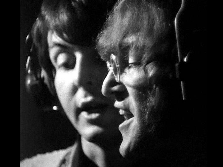Remembering John Lennon Slide 26