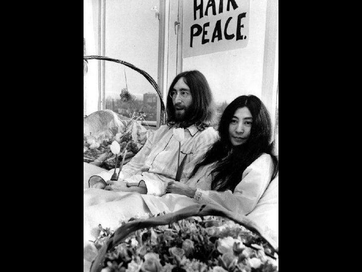 Remembering John Lennon Slide 31