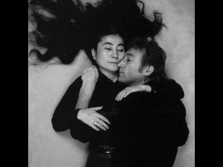 Remembering John Lennon Slide 35