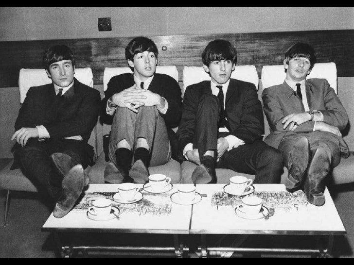 Remembering John Lennon Slide 4