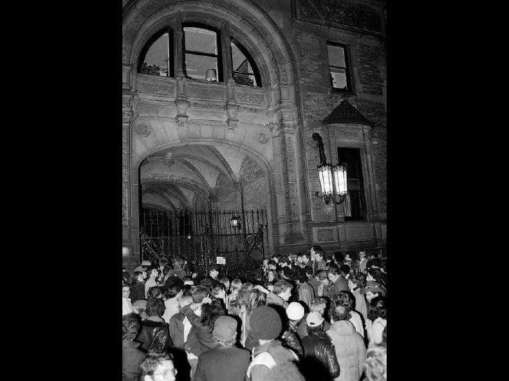 Remembering John Lennon Slide 44