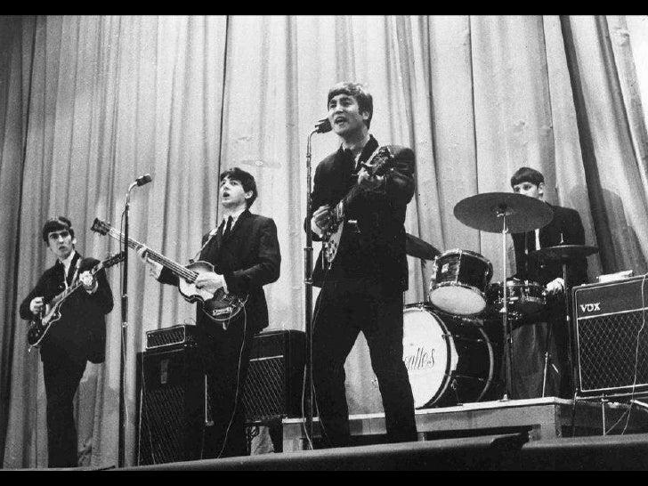 Remembering John Lennon Slide 5