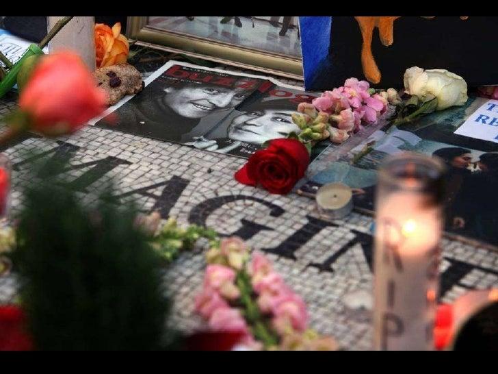 Remembering John Lennon Slide 50