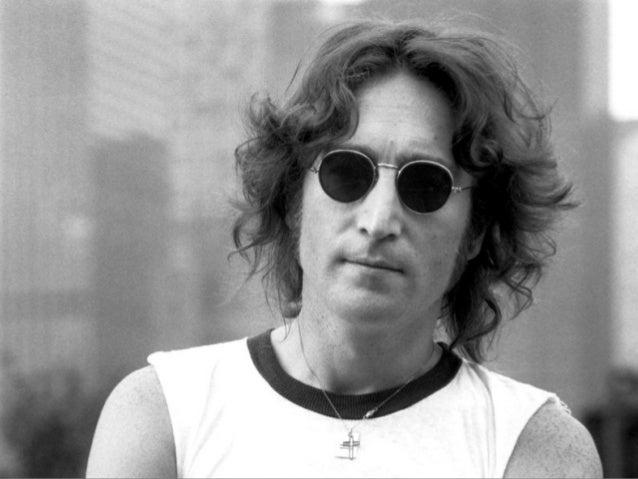 December 8, 1980, New York City, New York, United States John Lennon, Died