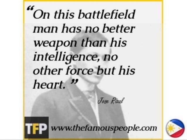 Remembering Dr. Jose Rizal