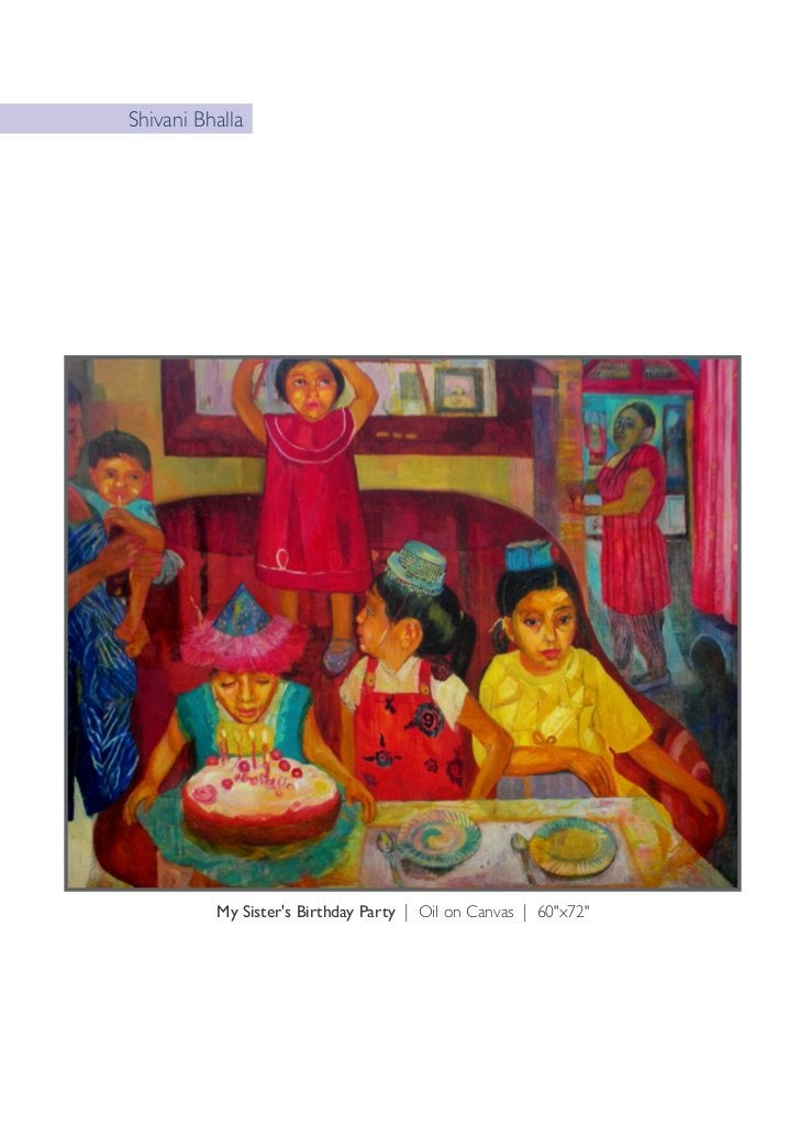 """B.V. Swetha      Angels in the Land of Red 