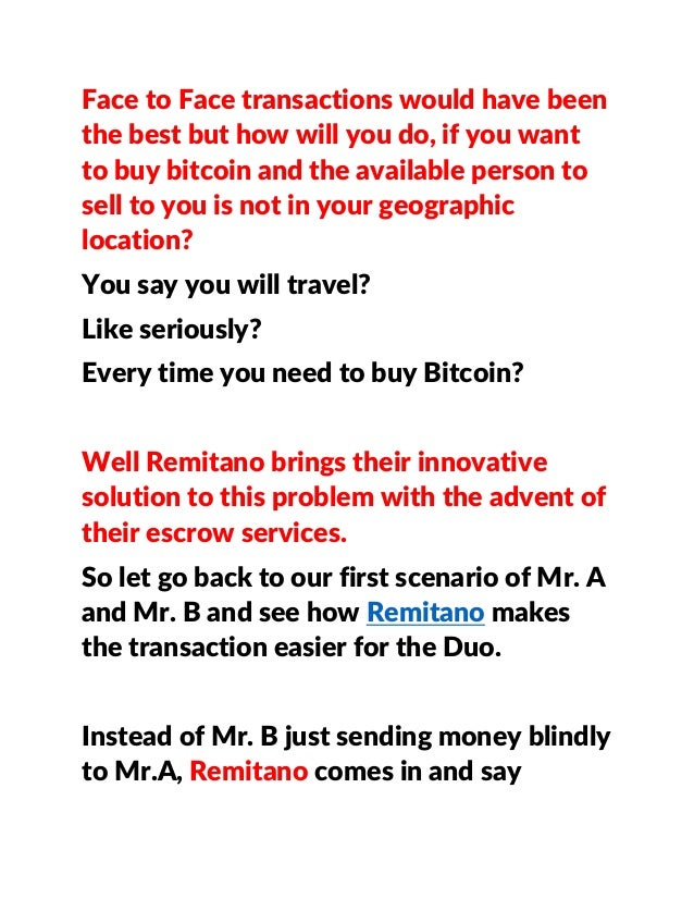 Remitano buy or sell btc in 5mins 7 ccuart Images