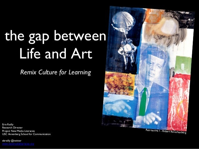 Remix Culture 4 Learning