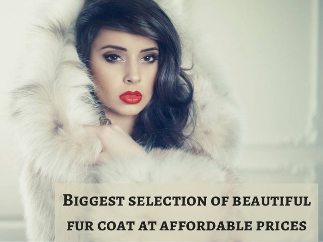 Remodeling and Restyling Your Fur Coats in Dallas