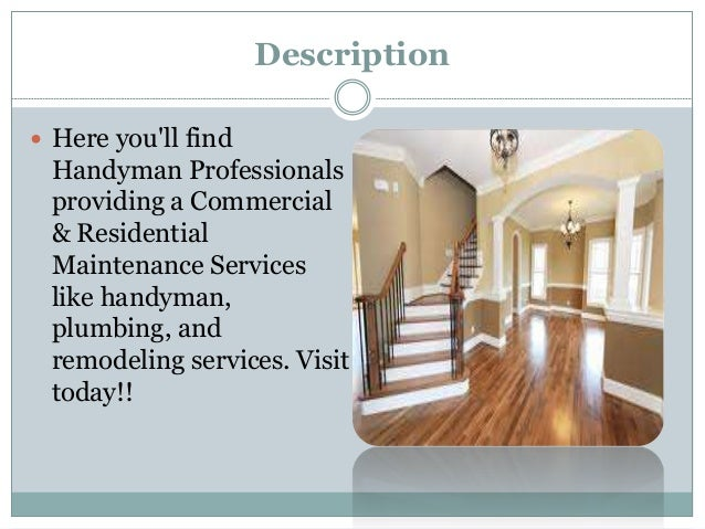 Remodeling services houston Slide 2