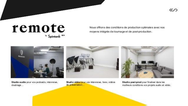 Live, networking, workshop : Passons à l'action ensemble !