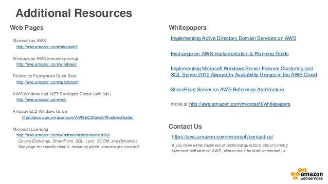 Amazon Ec2 Windows Remote Desktop License