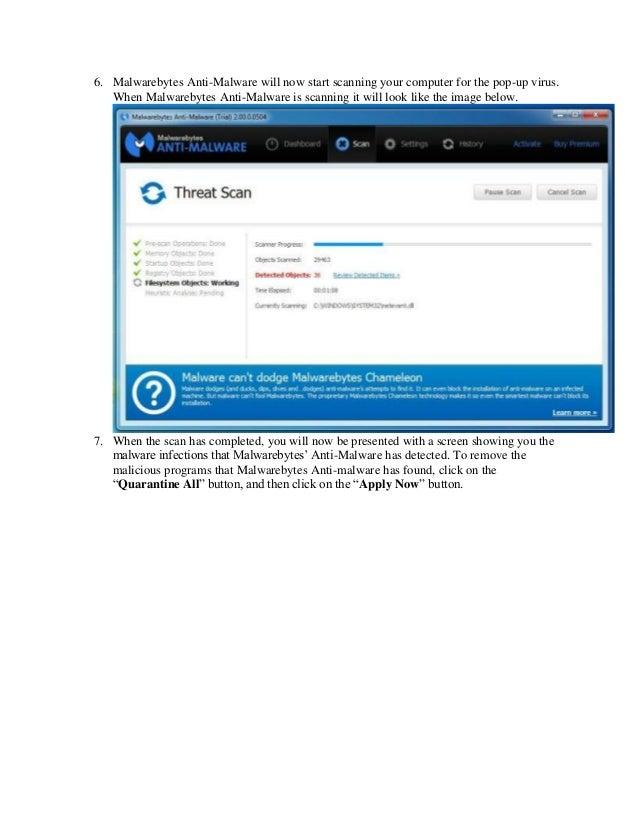 malwarebytes anti adware