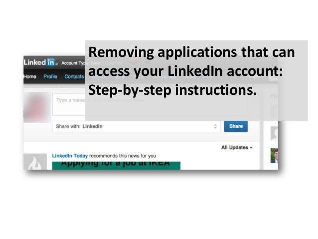 Founderdating linkedin access