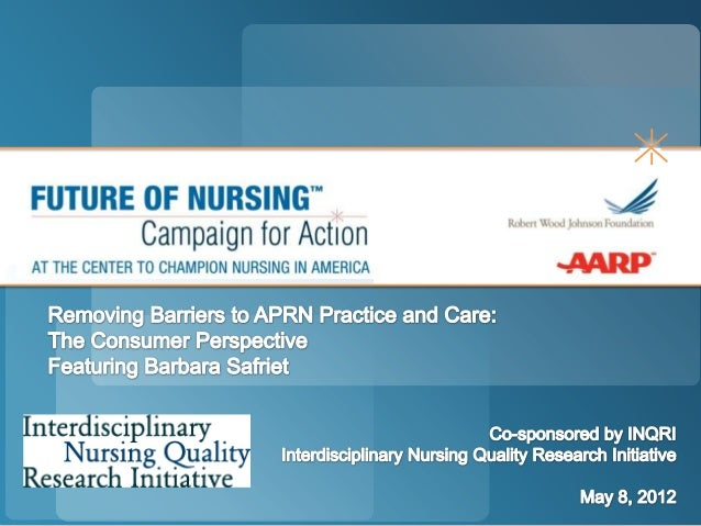 Susan Reinhard, PhD, RN, FAANSenior Vice President & Director,AARP Public Policy Institute;Chief Strategist, Center to Cha...