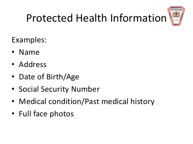 rems-hipaa-11-638 Visual Protected Health Information Examples on information technology examples, protected patient information clip art, target market examples,