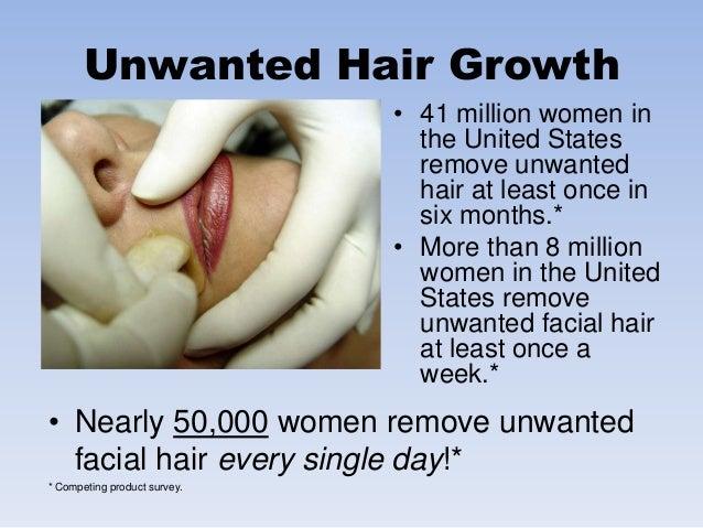 Facial hair remover disc