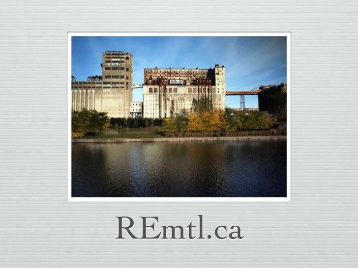 REmtl.ca