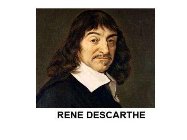 RENE DESCARTHE