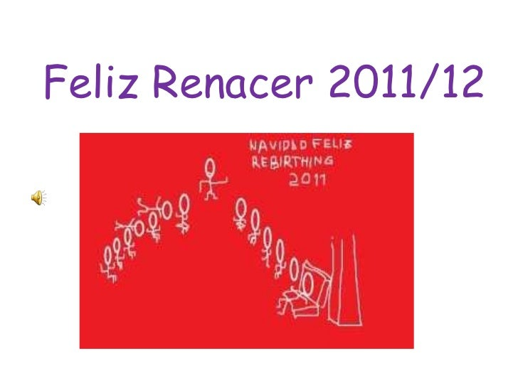 Feliz Renacer 2011/12