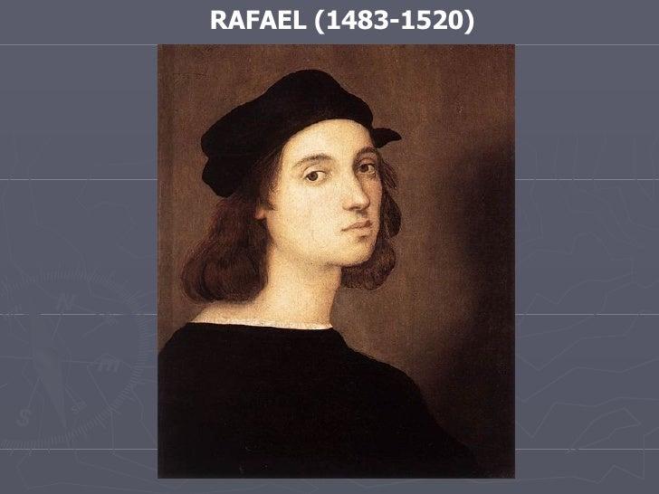 RAFAEL (1483-1520)